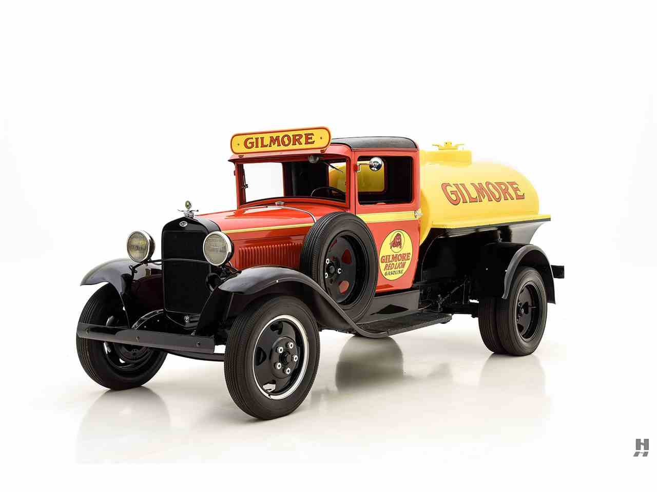 1931 Ford Model AA for Sale | ClassicCars.com | CC-1046013