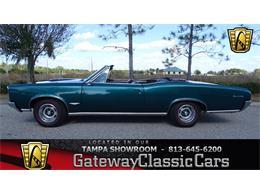 Picture of Classic '66 GTO - $59,000.00 - MF43