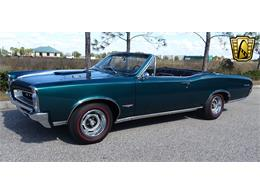 Picture of Classic '66 Pontiac GTO located in Florida - $59,000.00 Offered by Gateway Classic Cars - Tampa - MF43