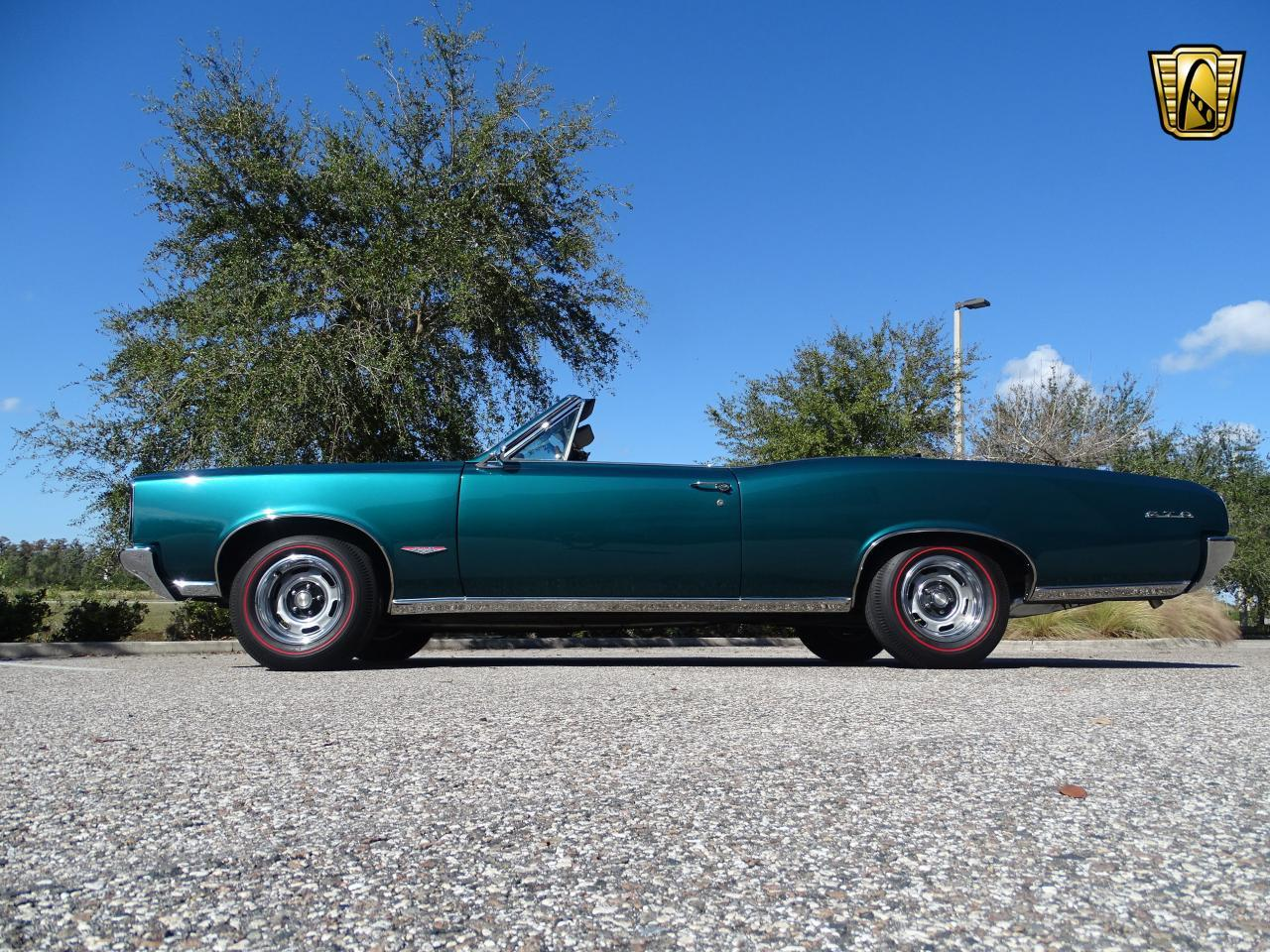 Large Picture of '66 GTO Offered by Gateway Classic Cars - Tampa - MF43