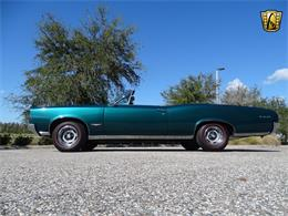Picture of Classic '66 GTO located in Ruskin Florida - $59,000.00 Offered by Gateway Classic Cars - Tampa - MF43