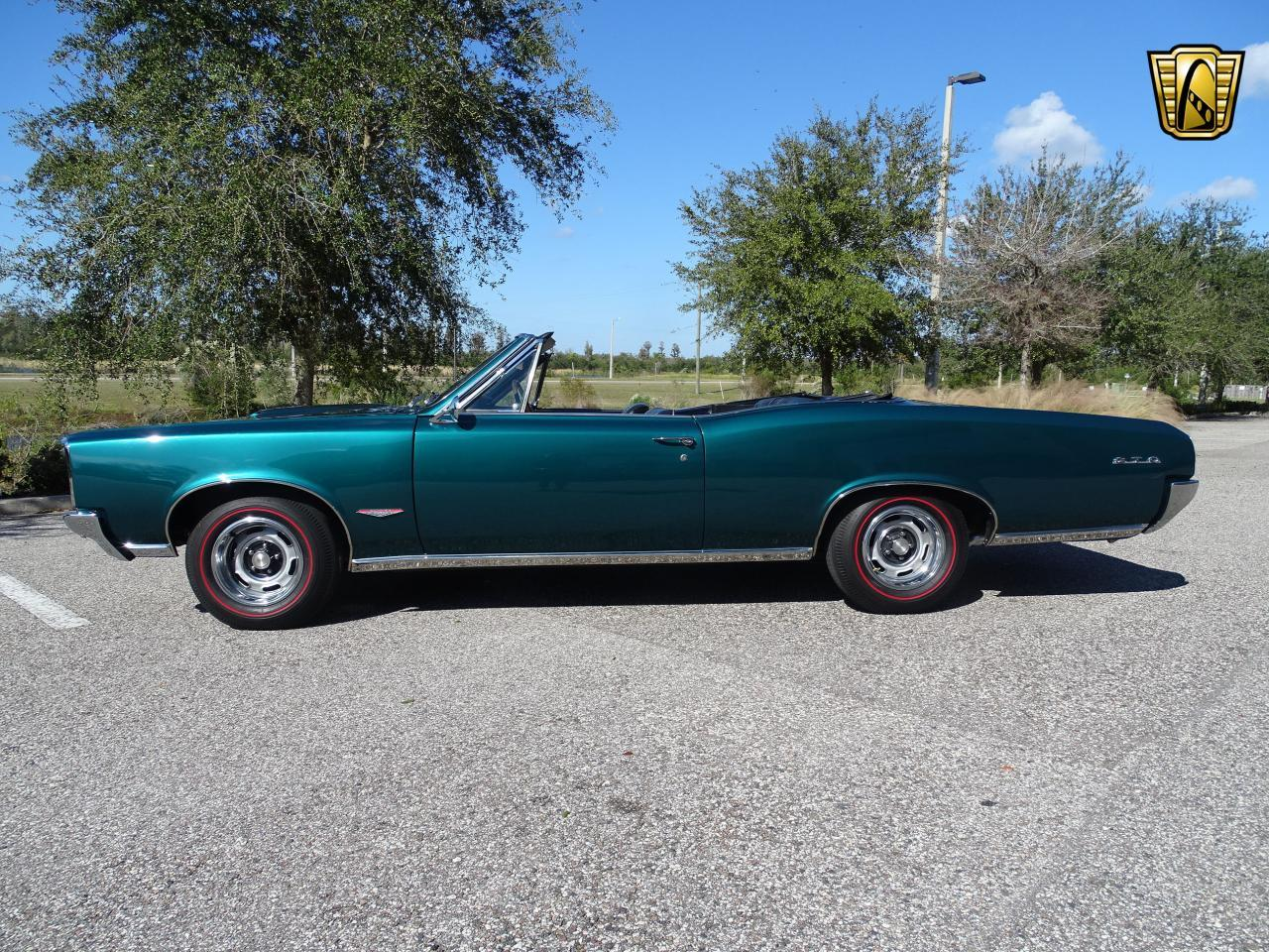 Large Picture of 1966 GTO located in Florida Offered by Gateway Classic Cars - Tampa - MF43
