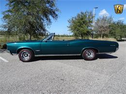 Picture of Classic 1966 GTO - $59,000.00 - MF43