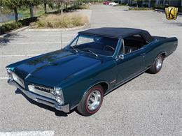 Picture of Classic 1966 Pontiac GTO located in Ruskin Florida - $59,000.00 - MF43