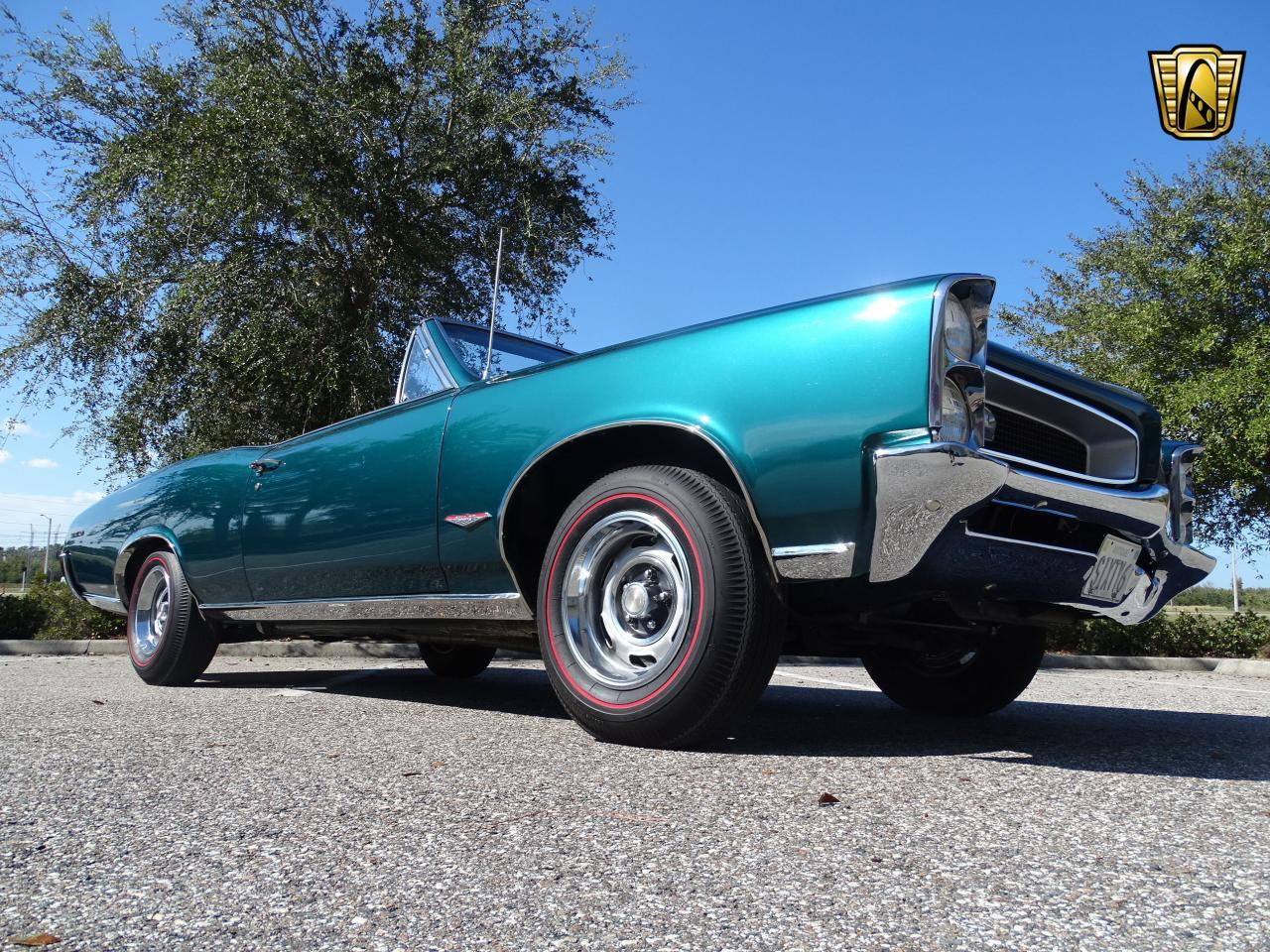 Large Picture of '66 Pontiac GTO located in Florida - $59,000.00 - MF43