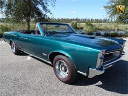 Picture of 1966 Pontiac GTO located in Ruskin Florida Offered by Gateway Classic Cars - Tampa - MF43