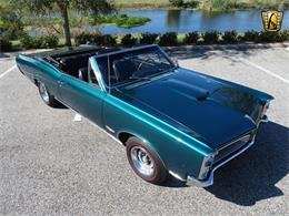 Picture of 1966 Pontiac GTO located in Florida - $59,000.00 - MF43