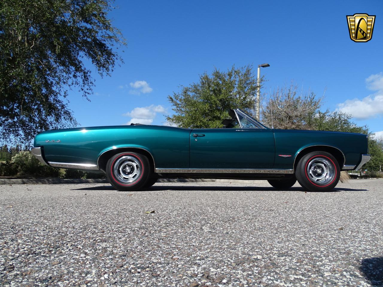 Large Picture of '66 GTO - $59,000.00 - MF43