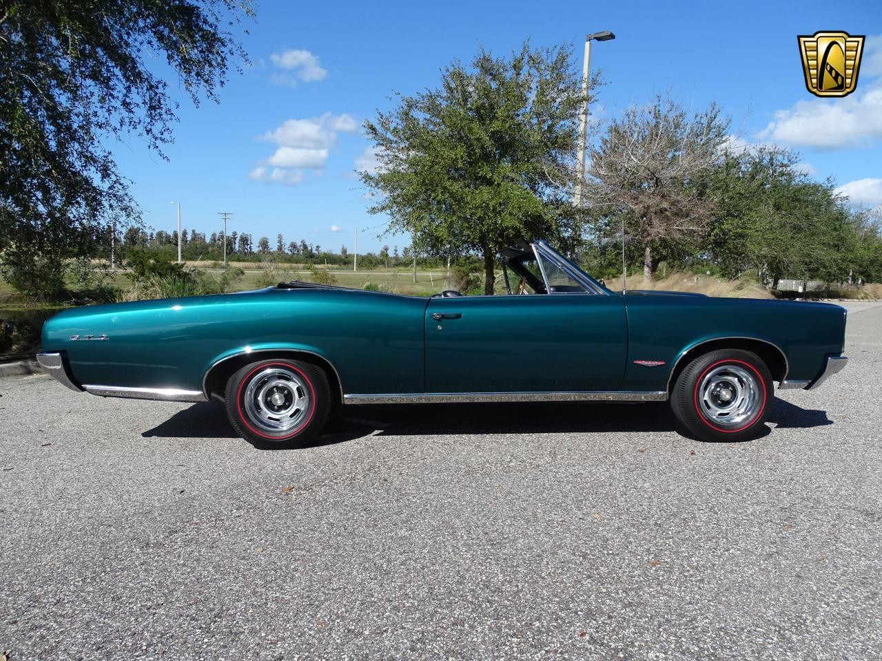 Large Picture of '66 GTO located in Ruskin Florida - $59,000.00 - MF43
