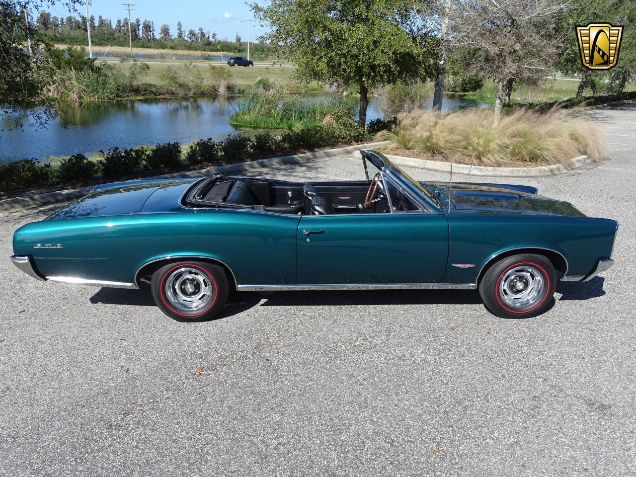 Large Picture of Classic 1966 GTO - $59,000.00 Offered by Gateway Classic Cars - Tampa - MF43