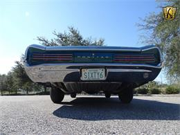 Picture of '66 Pontiac GTO located in Ruskin Florida - MF43