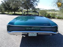 Picture of Classic '66 Pontiac GTO Offered by Gateway Classic Cars - Tampa - MF43