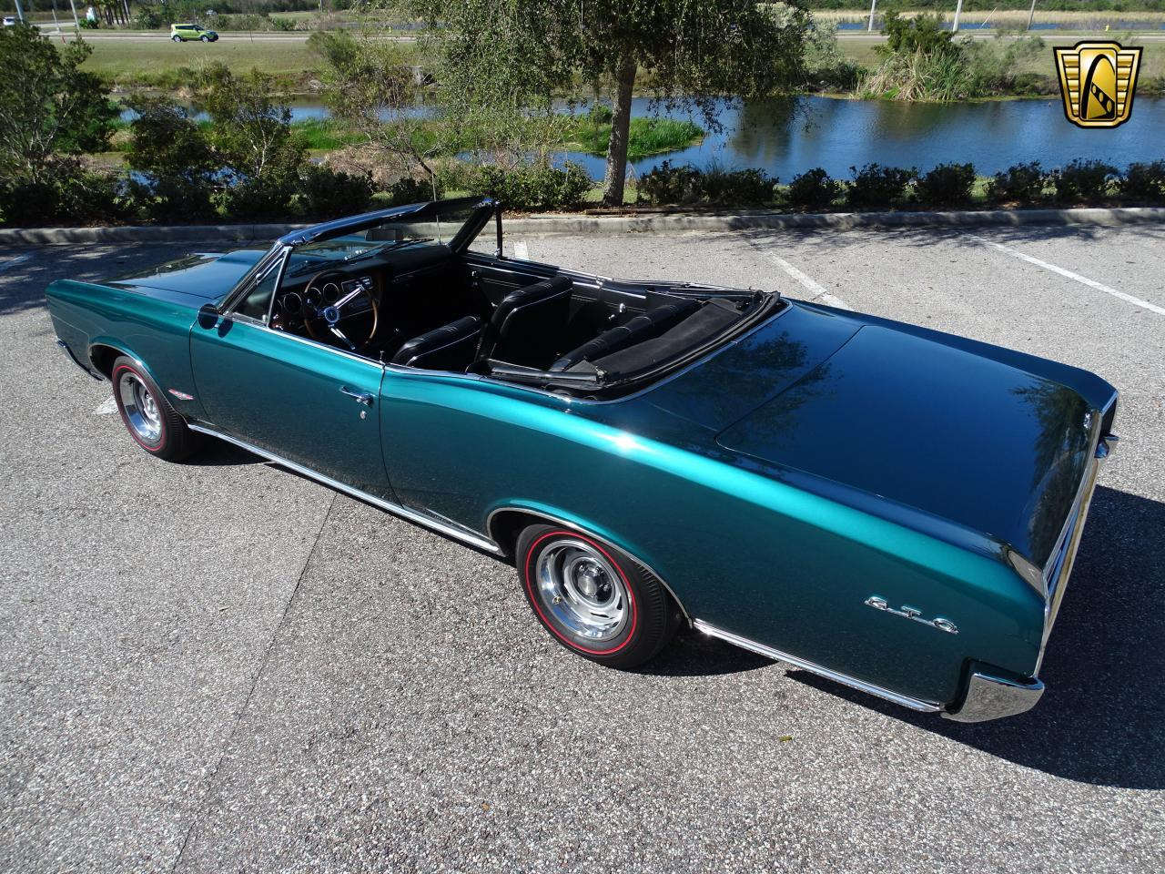 Large Picture of 1966 Pontiac GTO located in Ruskin Florida - $59,000.00 - MF43