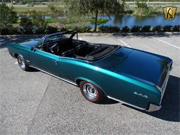 Picture of '66 Pontiac GTO - $59,000.00 Offered by Gateway Classic Cars - Tampa - MF43