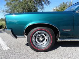 Picture of Classic 1966 Pontiac GTO located in Florida - $59,000.00 - MF43