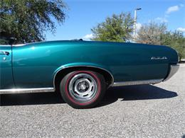 Picture of Classic '66 Pontiac GTO located in Florida Offered by Gateway Classic Cars - Tampa - MF43