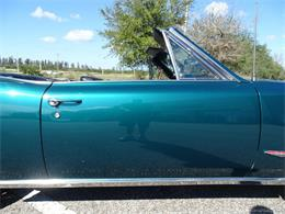 Picture of 1966 GTO located in Florida Offered by Gateway Classic Cars - Tampa - MF43