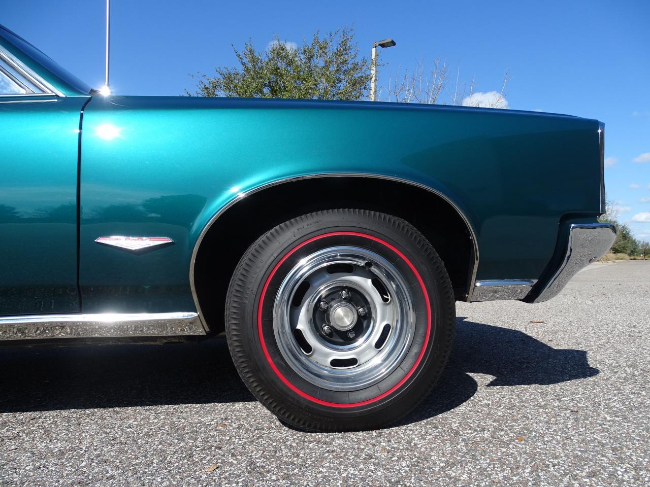 Large Picture of Classic 1966 Pontiac GTO located in Florida - $59,000.00 - MF43