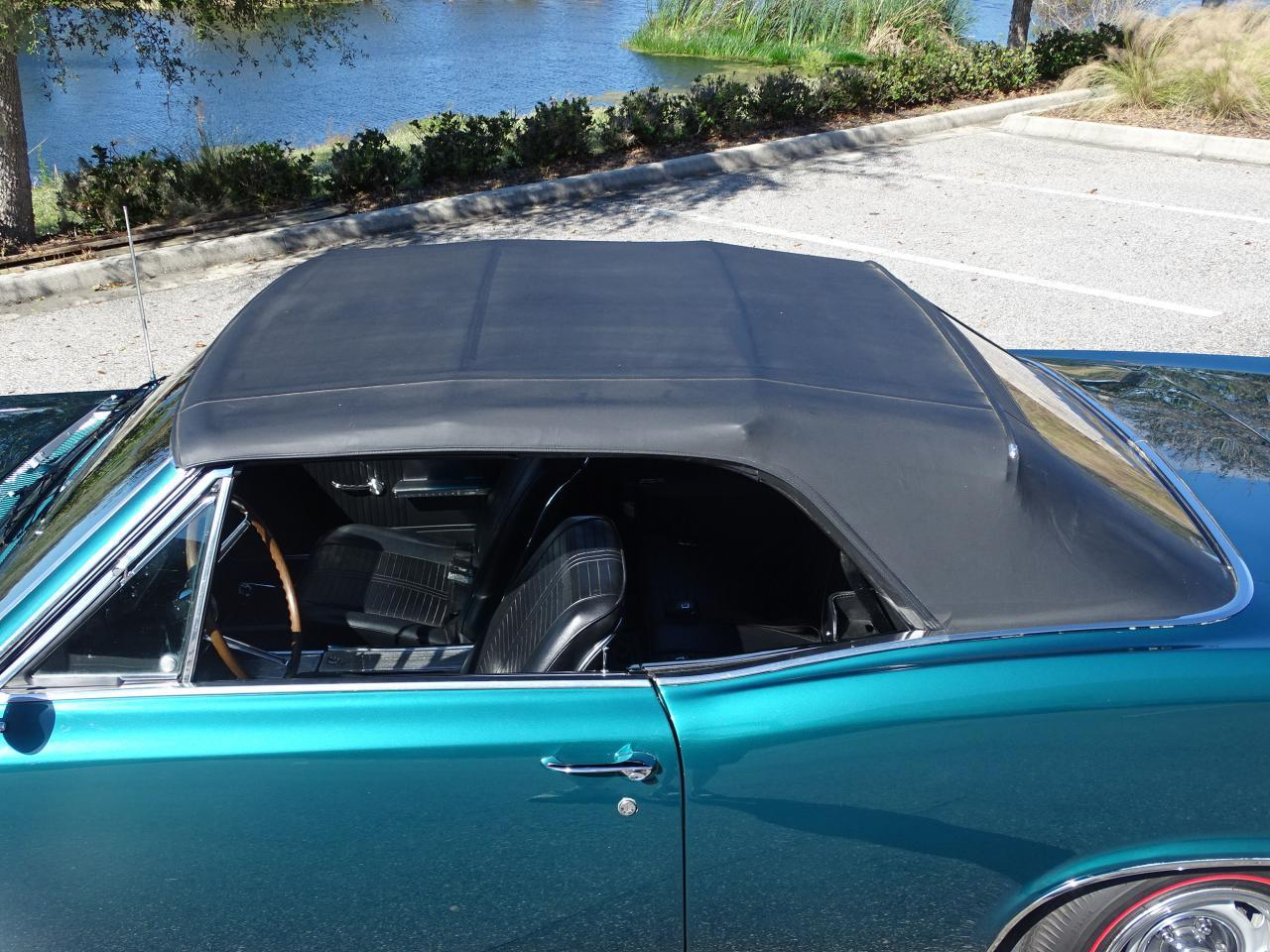 Large Picture of Classic '66 GTO located in Florida Offered by Gateway Classic Cars - Tampa - MF43