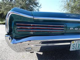 Picture of '66 Pontiac GTO located in Florida Offered by Gateway Classic Cars - Tampa - MF43