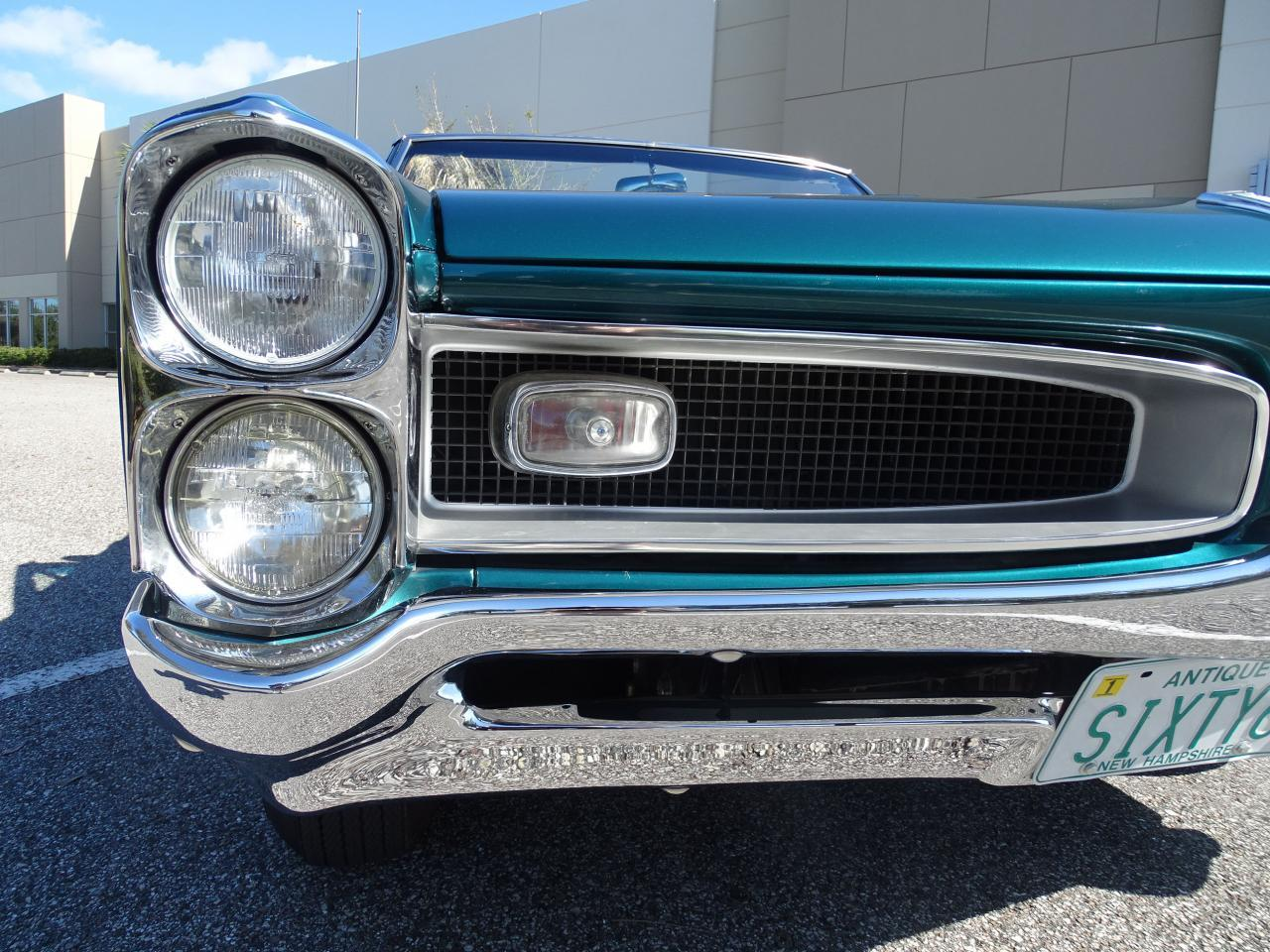 Large Picture of Classic '66 GTO Offered by Gateway Classic Cars - Tampa - MF43