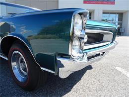 Picture of 1966 Pontiac GTO Offered by Gateway Classic Cars - Tampa - MF43