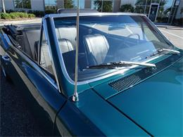 Picture of Classic 1966 GTO Offered by Gateway Classic Cars - Tampa - MF43