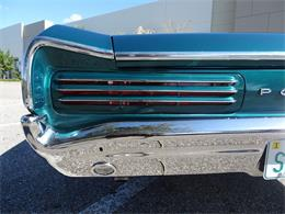 Picture of Classic '66 GTO - $59,000.00 Offered by Gateway Classic Cars - Tampa - MF43