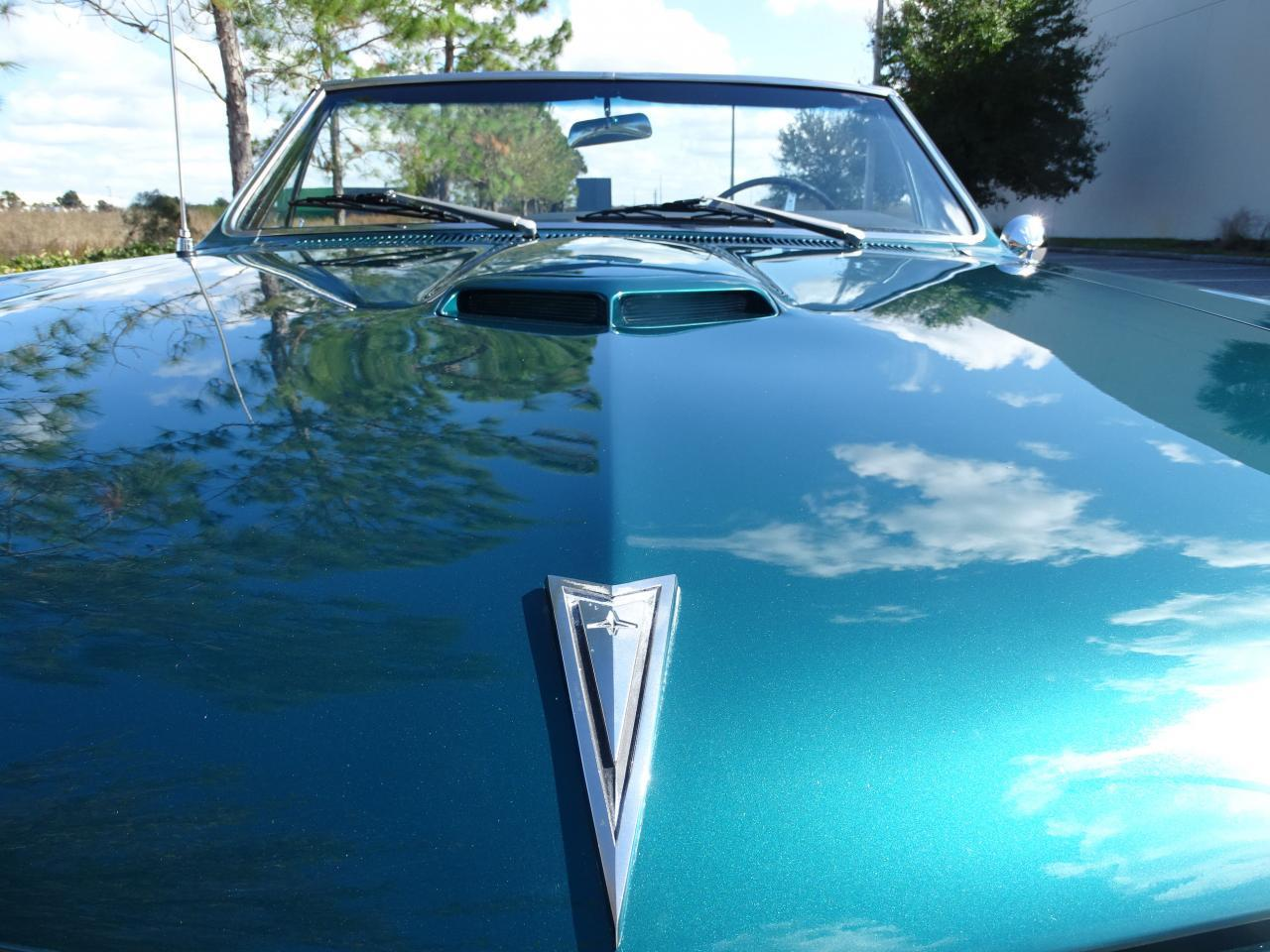 Large Picture of '66 Pontiac GTO - $59,000.00 - MF43