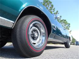Picture of Classic '66 GTO located in Florida Offered by Gateway Classic Cars - Tampa - MF43