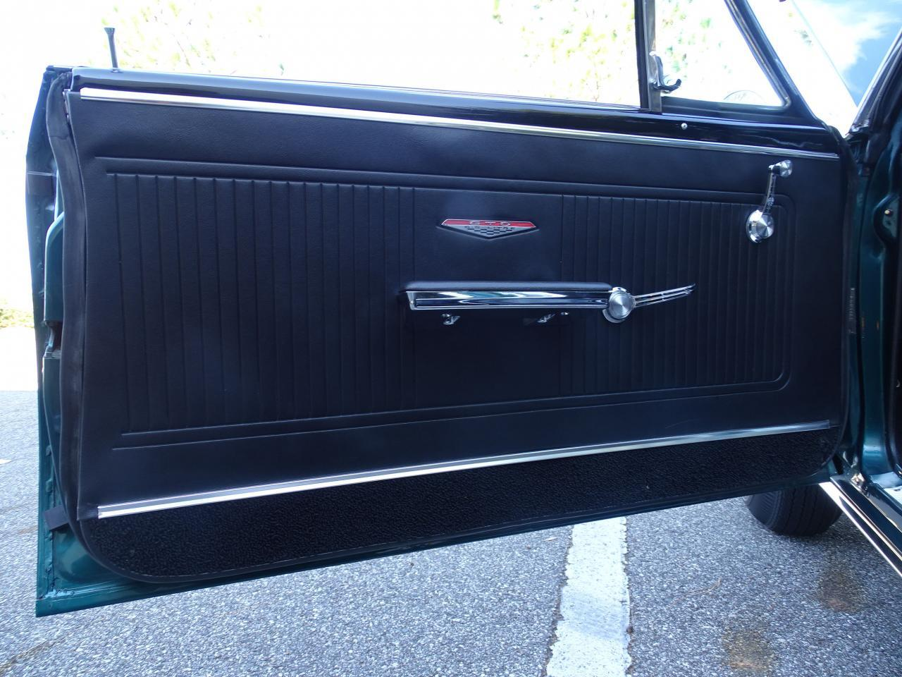Large Picture of Classic '66 GTO located in Florida - $59,000.00 Offered by Gateway Classic Cars - Tampa - MF43