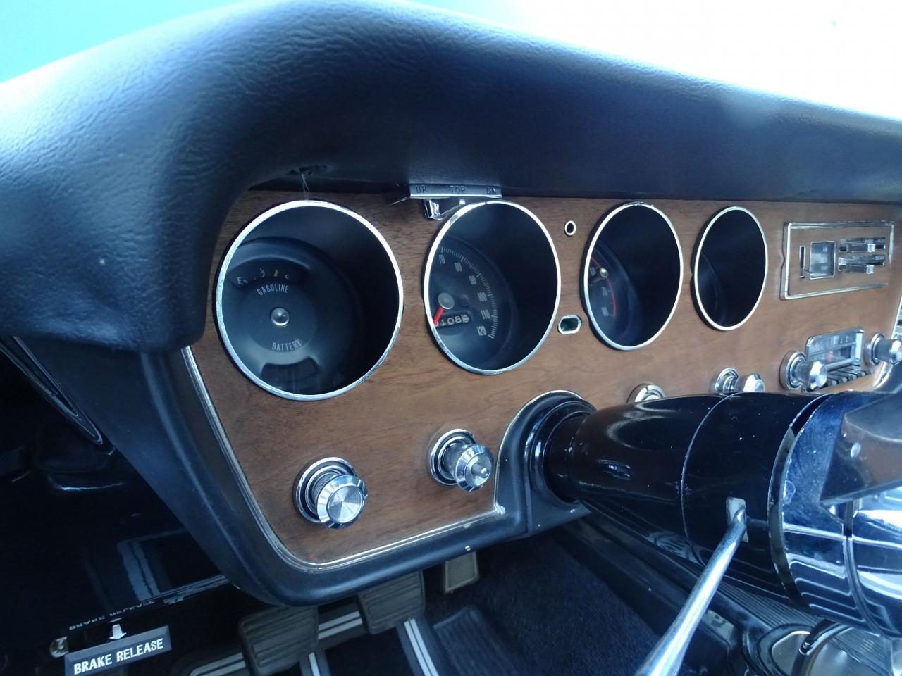 Large Picture of 1966 GTO located in Ruskin Florida - $59,000.00 - MF43