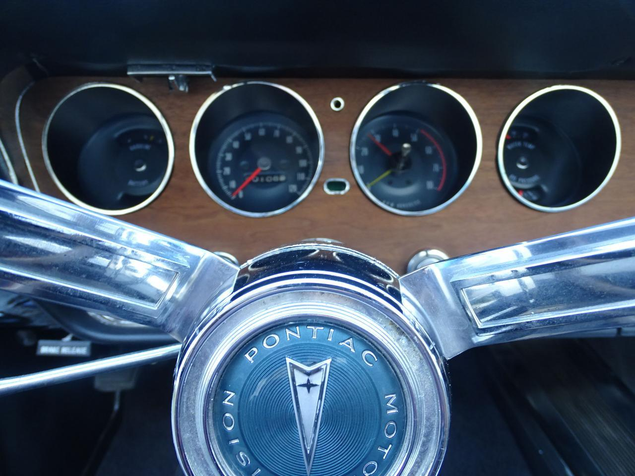 Large Picture of 1966 GTO located in Ruskin Florida Offered by Gateway Classic Cars - Tampa - MF43