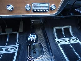 Picture of Classic '66 Pontiac GTO located in Ruskin Florida - $59,000.00 Offered by Gateway Classic Cars - Tampa - MF43