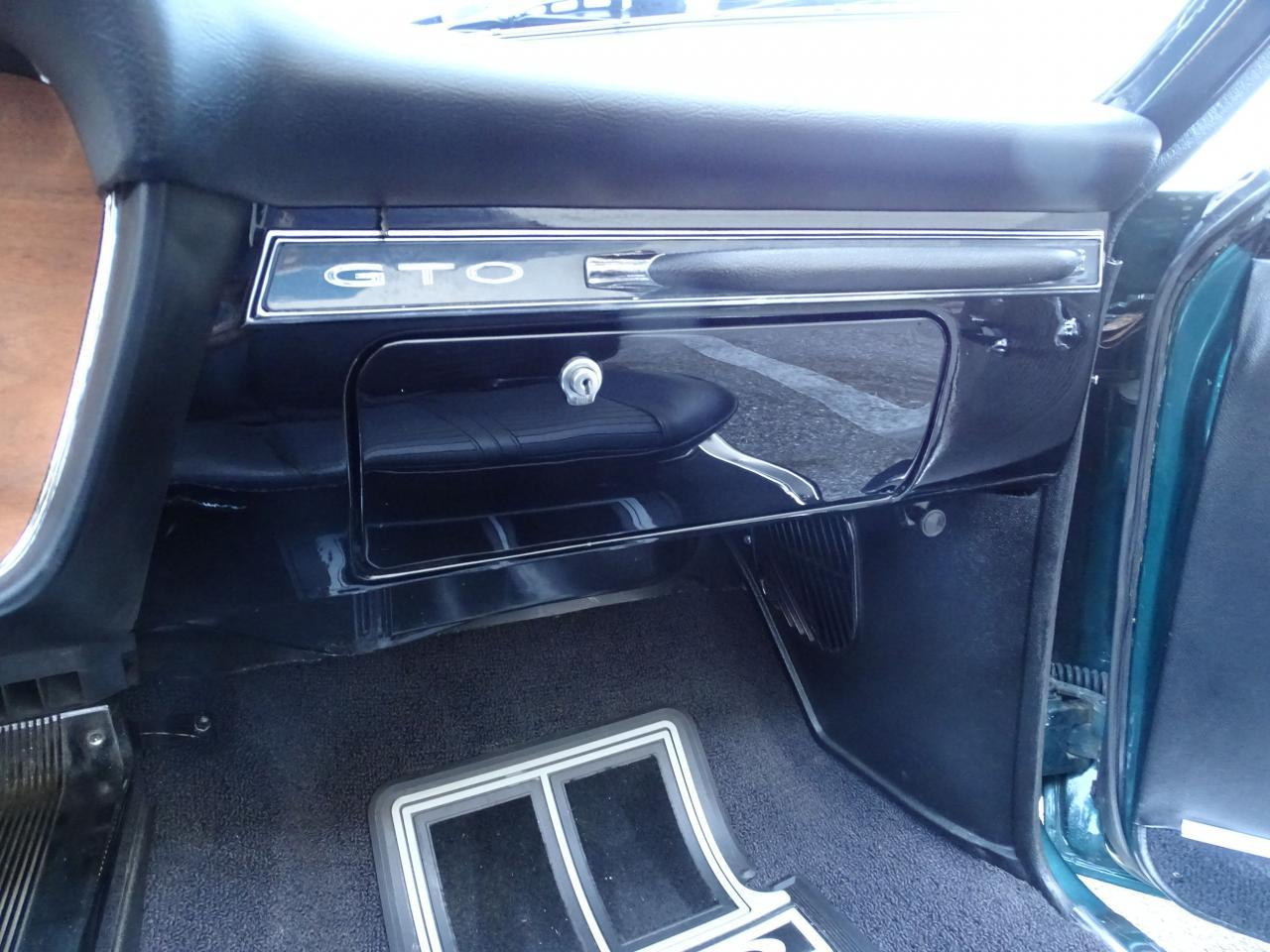 Large Picture of 1966 Pontiac GTO Offered by Gateway Classic Cars - Tampa - MF43