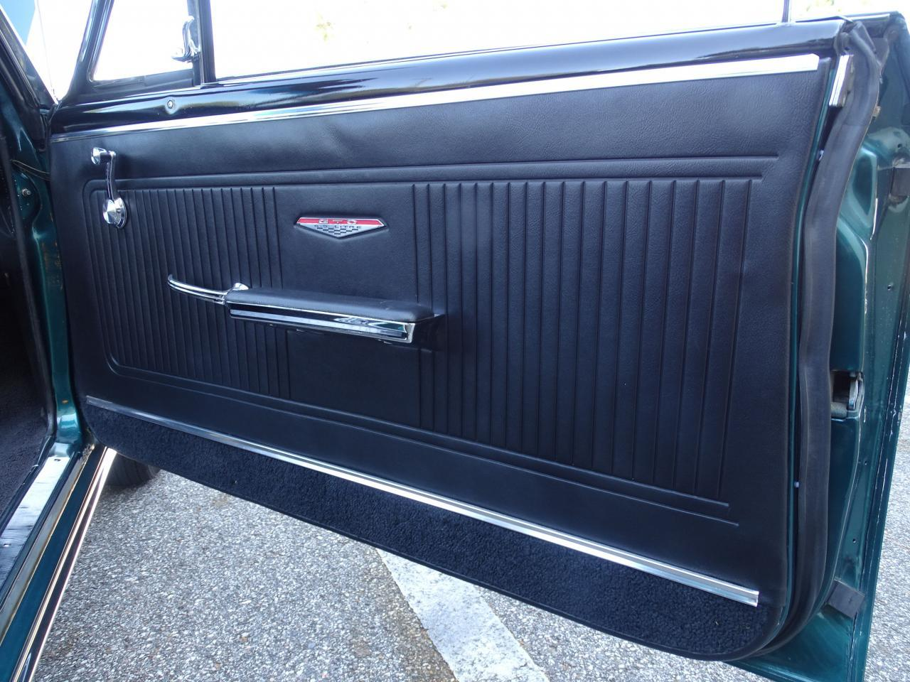 Large Picture of Classic '66 Pontiac GTO located in Ruskin Florida - $59,000.00 - MF43