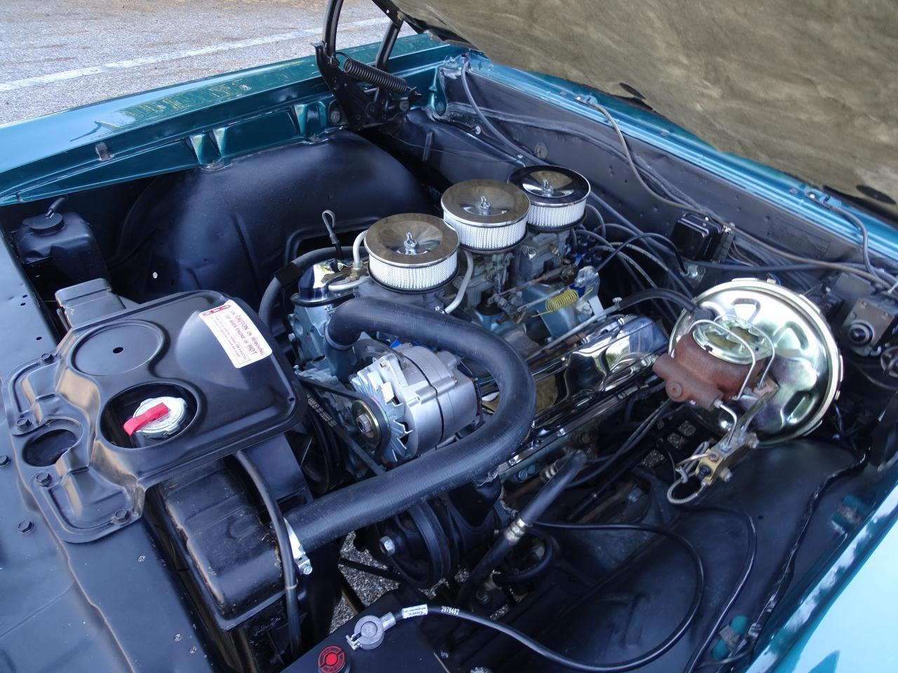 Large Picture of 1966 GTO - MF43