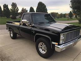 Picture of 1982 C/K 20 Offered by Classic Car Deals - MF4K