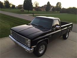 Picture of 1982 Chevrolet C/K 20 Offered by Classic Car Deals - MF4K