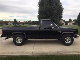 Picture of 1982 C/K 20 - $14,900.00 Offered by Classic Car Deals - MF4K