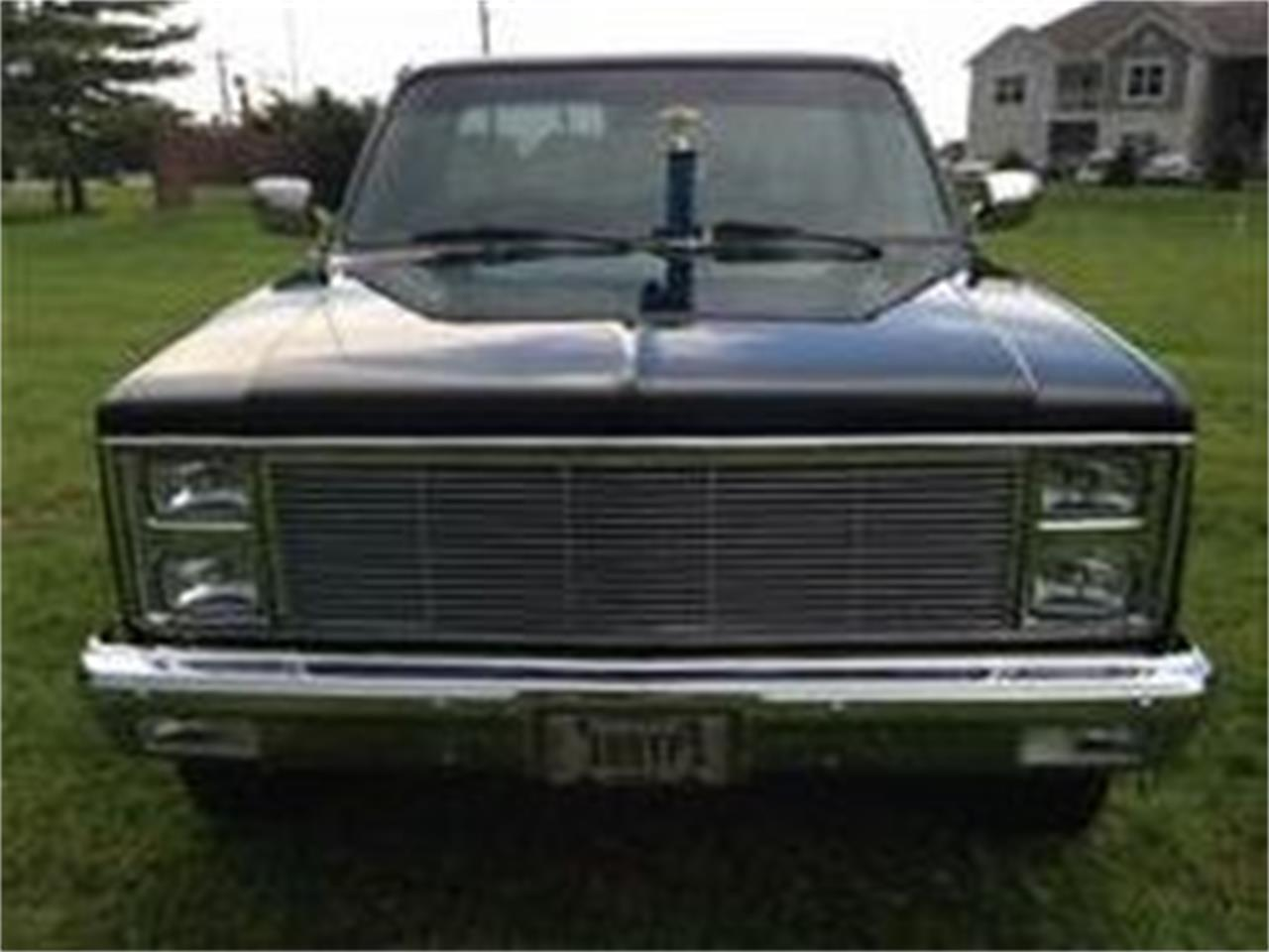 Large Picture of 1982 Chevrolet C/K 20 - $14,900.00 Offered by Classic Car Deals - MF4K