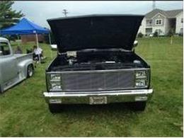 Picture of '82 Chevrolet C/K 20 - MF4K