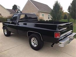 Picture of '82 Chevrolet C/K 20 Offered by Classic Car Deals - MF4K