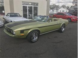 Picture of '73 Mustang located in West Babylon New York Offered by Hollywood Motors - MF56