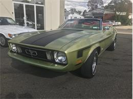 Picture of Classic 1973 Ford Mustang - MF56
