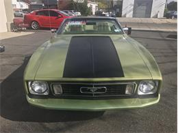 Picture of '73 Ford Mustang located in New York Offered by Hollywood Motors - MF56
