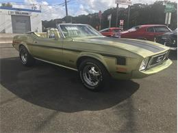 Picture of Classic '73 Ford Mustang - MF56
