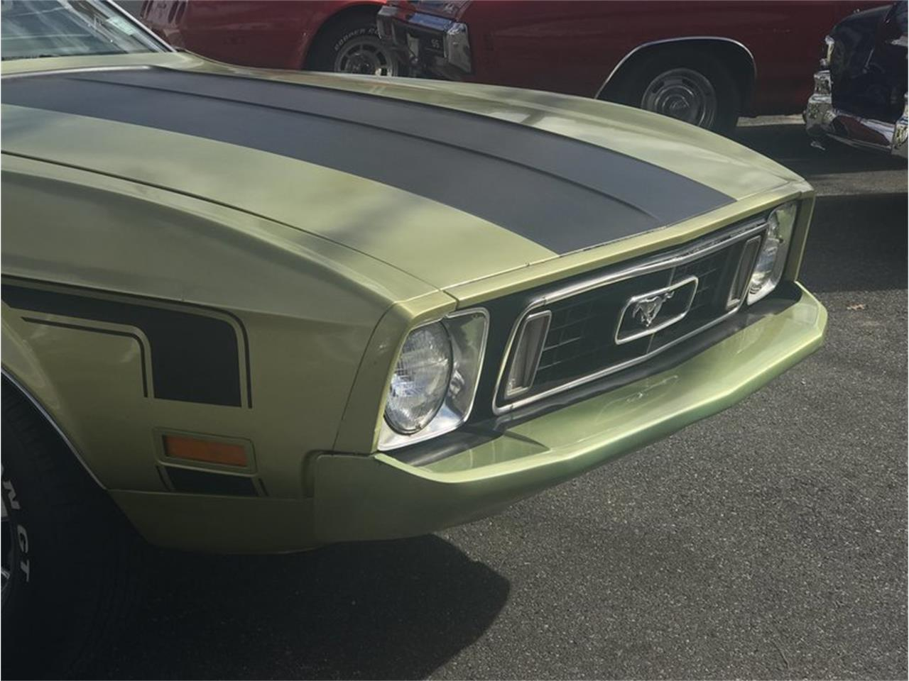 Large Picture of 1973 Mustang - $12,900.00 - MF56