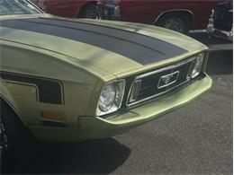 Picture of Classic 1973 Ford Mustang Offered by Hollywood Motors - MF56