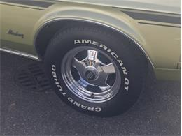 Picture of Classic '73 Mustang located in West Babylon New York Offered by Hollywood Motors - MF56